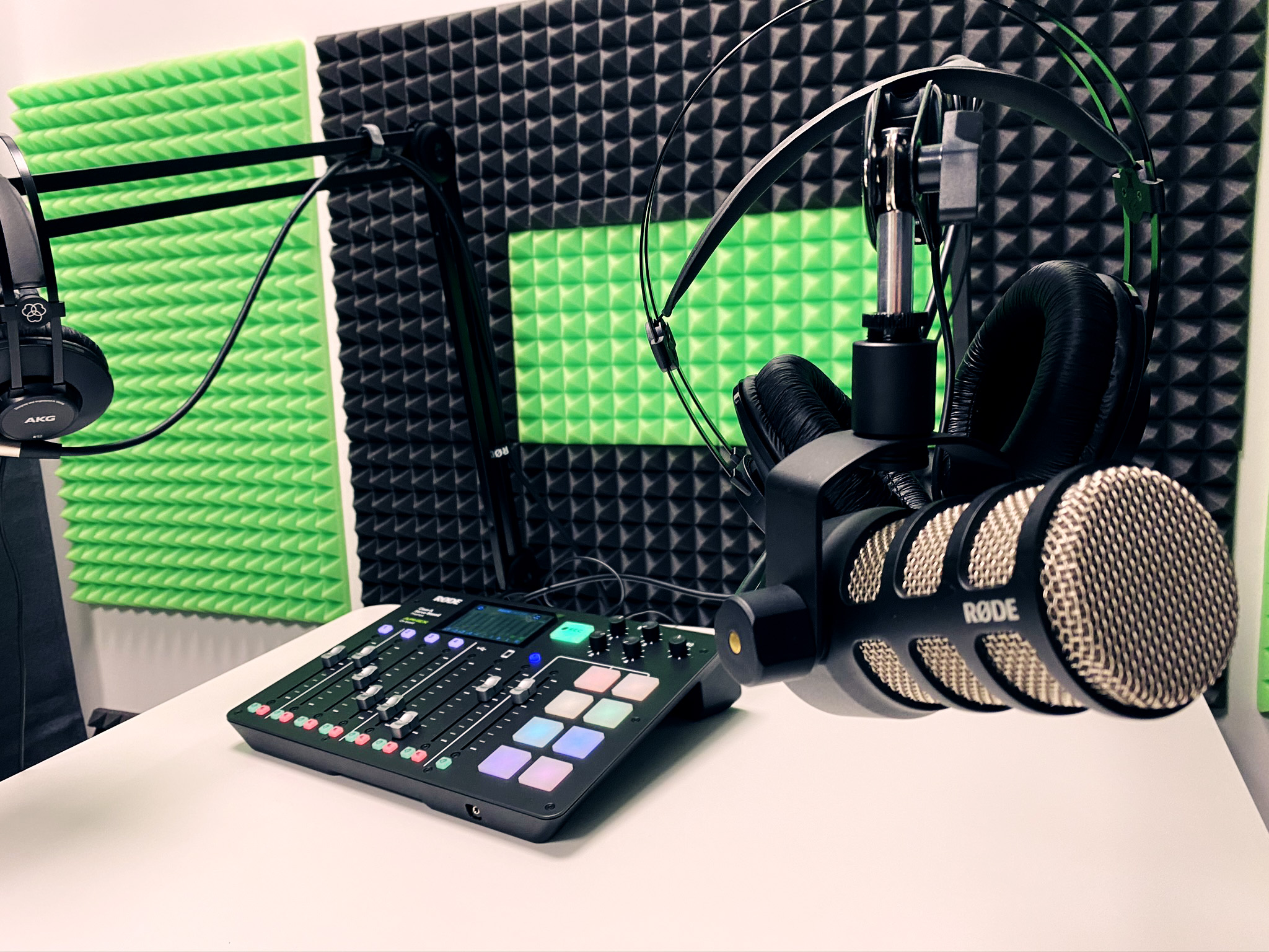 Studio nagrań Rumia