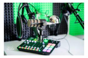 Studio Podcastu